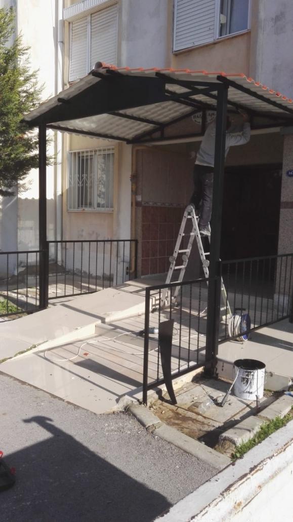 Demir Dograma İzmir